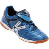 37938ac3674f0 Chuteira Kelme Tacchi Futsal - Azul